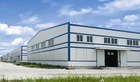 鉄骨構造の構築の工場建物(DG2-025)