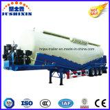3 차축 45cbm 동남 아시아 시장을%s 대량 시멘트 운반대 유조선