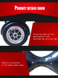 2 عجلات نفس كهربائيّة يوازن [سكوتر] مع [أول] يوافق شاحنة