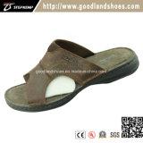 Chaussures antidérapantes résistantes 20041 d'été de poussoirs occasionnels neufs de plage