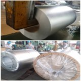 bobina de aço do Galvalume dos produtos de aço de folha da telhadura de 0.14mm-0.8mm Dx51d