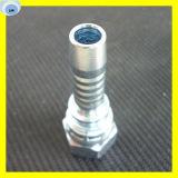 Inserto idraulico del tubo flessibile degli accoppiamenti dell'accessorio per tubi