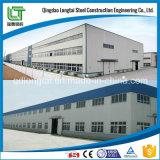 Costruzione d'acciaio con CE, BV, iso, certificato dello SGS