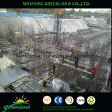 De largo usar la madera contrachapada marina de la base de Combi de la vida para la construcción