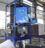 Gefäß-Eis-Hersteller-Gefäß-Speiseeiszubereitung-Maschine