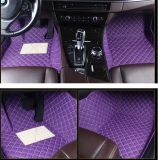 De Mat van de Auto van het leer voor Houtvester Subaru/Outback/Legacy