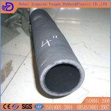Boyau à haute pression en caoutchouc de vapeur de la température élevée En856