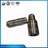 Ottone/CNC di alluminio/d'acciaio di precisione che lavora per il macchinario industriale