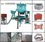 Máquina modular ecológica direta do tijolo do baixo preço da fábrica
