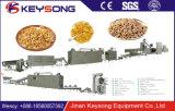 機械を作る機械装置または穀物の朝食のコーンフレークを作るKelloggsのスイートコーンの薄片