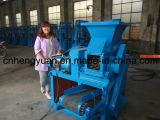 Machine de presse de boule de briquette de charbon de bois de qualité
