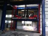 Vertikaler Typ Garage-Selbstaufzug