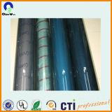 Vinyle environnement souple PVC Film pour emballage Sac Making