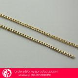 Il metallo concatena le catene Chain del sacchetto delle catene chiave dello SGS delle nuove catene delle catene dell'ottone delle catene di Nk