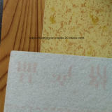 roulis de plancher de PVC de largeur de 3m