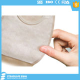 中国の製造者の卸売の使い捨て可能なColostomy袋2部分