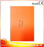 1451*1000*1.5mm Heizung für Zusammensetzung-Silikon-Gummi-Heizung