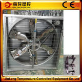 As aves domésticas de Jinlong vertem ventiladores de ventilação da exaustão para o baixo preço da venda