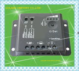 Solar Energy Systemのための5A PV Solar Charge Controller