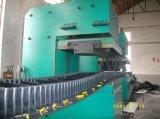 Vulcanizer hidráulico do fornecedor de China da qualidade superior para a parede lateral