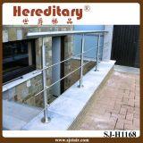 Прокладывать рельсы штанги балюстрады/лестницы нержавеющей стали крытый (SJ-S300)