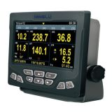 Repetidor de 5 canaletas, monitor da navegação, Nmea0183 entrada, fornecedor do monitor da navegação