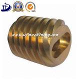 Нержавеющая сталь высокого качества изготовленный на заказ разделяет подвергать механической обработке CNC точности