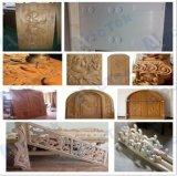 自動3D木製の切り分けるCNCのルーター、9.0kwイタリアHsd Atcスピンドル彫刻木製の切り分けるCNCのルーター機械
