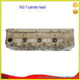 für Toyota-Land Cruiser 11101-69126 Engine Parts 1kz-T Cylinder Head