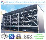 Hydromatic Heben-Sliding Parking System für 2 an--6 Schichten