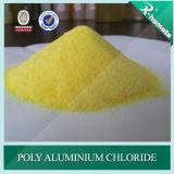 Cloruro de aluminio polivinílico del grado industrial del tratamiento de aguas el 29%