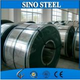 Tira de aço galvanizada mergulhada quente da fita do material de construção Dx51d
