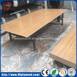 Водоустойчивый Chipboard меламина OSB ранга мебели экстерьера E1 E2