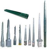 Hochwertiger Bodenschrauben-Stapel für PV-Energie-System