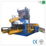 油圧屑鉄梱包機械