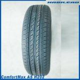 Os pneus fixam o preço da manufatura chinesa do pneumático do carro de passageiro dos vários tamanhos em Europa Alemanha para a venda