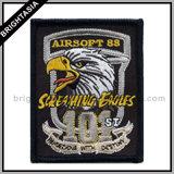 Airsoft 88 Stickerei-Änderung am Objektprogramm für Militäremblem (BYH-11077)