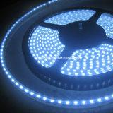 Vista laterale che emette l'indicatore luminoso di nastro di SMD335 LED