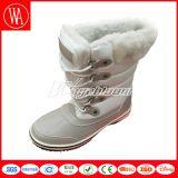 Laarzen van de Winter van de Enkel van de manier de Hoge voor Vrouwen en Mannen