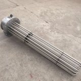 高品質のフランジの電気暖房の管