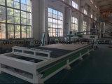 Изменителя инструмента высокой точности центр CNC автоматического подвергая механической обработке