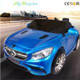 Véhicule à quatre roues de jouet du véhicule électrique des enfants télécommandés de véhicule de double entraînement