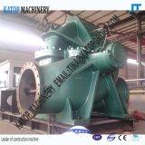 hydraulischer Scherblock-Absaugung-Bagger der hohen Leistungsfähigkeits-5000cbm für Deslting