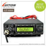 USB Lsb picowatt Cw de at-6666 Am FM rádio de 10 CB do medidor