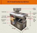 小さいオイルの押す機械(VIC-F3)、オイルPresser