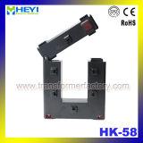 Новое Удивительный Дизайн (серия) HK Класса 0,5 Тип Открытое Струбцин-на Сплит Основные Трансформатор Тока с CE