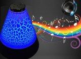 De in het groot T12 Nieuwe Spreker van de Toren van Bluetooth van de Lamp van de Nacht van het Ontwerp