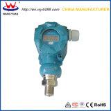 Equipo de medida líquido chino 4-20mA de Wp401A