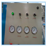 Bauteil-Beschichtung-Maschine des Qualitäts-isolierende Glas-zwei