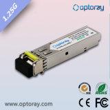 Série do SFP 1.25g para o transceptor ótico